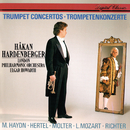 Baroque & Classical Trumpet Concertos/Håkan Hardenberger, London Philharmonic Orchestra, Elgar Howarth