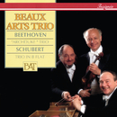 "Beethoven: Piano Trio No. 7 ""Archduke"" / Schubert: Piano Trio No. 1/Beaux Arts Trio"