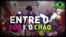 Entre O Ego E O Chão (Lyric Video)/Mama Feet