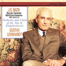 J.S. Bach: Secular Cantatas BWV 205 & 214/Gustav Leonhardt, Choir Of The Age Of Enlightenment, Orchestra Of The Age Of Enlightenment