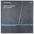 Streams/Jakob Bro, Thomas Morgan, Joey Baron