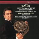Haydn & Pokorny: Horn Concertos/Hermann Baumann, Academy of St. Martin in the Fields, Iona Brown
