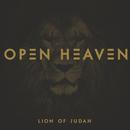 Lion Of Judah/Open Heaven