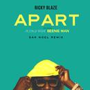 Apart (Sak Noel Remix) (feat. Alexus Rose)/Ricky Blaze