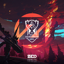 Ignite (2016 League Of Legends World Championship)/Zedd