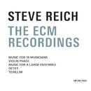 Steve Reich - The ECM Recordings/Steve Reich Ensemble