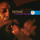 Live At The Village Vanguard/John Coltrane Quartet