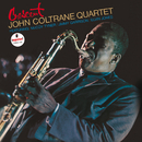 Crescent/John Coltrane Quartet