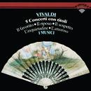 Vivaldi: 5 Violin Concertos/I Musici