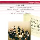 Vivaldi: Le Quattro Stagioni (The 4 Seasons)/Felix Ayo, I Musici