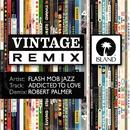 Addicted To Love (Vintage Demix)/Flash Mob Jazz