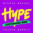 Hype (Flosstradamus Remix)/Dizzee Rascal, Calvin Harris