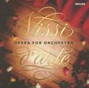 歌に生き、恋に生き~インストゥルメンタル・オペラ・アリア/BBC Concert Orchestra, Barry Wordsworth