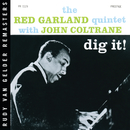 Dig It! (RVG Remaster)/The Red Garland Quintet