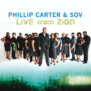 Live From Zion/Phillip Carter & SOV
