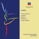 Dvorak: Slavonic Dances; Miniatures/Iván Fischer, Budapest Festival Orchestra