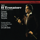 Verdi: Il Trovatore (Highlights)/Sir Colin Davis, Orchestra of the Royal Opera House, Covent Garden