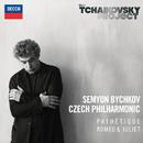"""Tchaikovsky: Symphony No.6 in B Minor - """"Pathétique""""; Romeo & Juliet Fantasy Overture/Czech Philharmonic, Semyon Bychkov"""