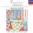 Poulenc: Chamber Music/Pascal Rogé