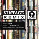 The Stealer (RocknRolla Soundsystem Remix)/Free