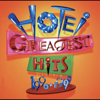 GREATEST HITS 1990-1999/布袋寅泰