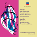 Kodaly & Bartok: Orchestral Works/Sir Georg Solti, London Philharmonic Choir, London Philharmonic Orchestra