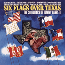 Six Flags Over Texas/The 50 Guitars Of Tommy Garrett