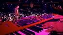 O Que Restou (Só Restou) (Live) (feat. Guilherme & Santiago)/Israel Novaes