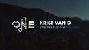 You Are The One (Rework) (Lyric Video)/Krist Van D