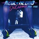 Dicromo (1981 - 1986)/Azul Y Negro