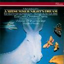 メンデルスゾーン:劇音楽<真夏の夜の夢>/André Previn, Eva Lind, Christine Cairns, Wiener Jeunesse-Chor, Wiener Philharmoniker