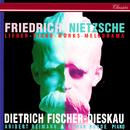 Nietzsche: Lieder, Piano Works & Melodramas/Dietrich Fischer-Dieskau, Aribert Reimann
