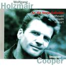 ハイドン/モーツァルト/ベートーヴェン:歌曲集/Wolfgang Holzmair, Imogen Cooper