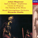 Wagenaar: Orchestral Works/Riccardo Chailly, Royal Concertgebouw Orchestra