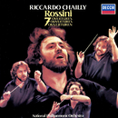 Rossini: Overtures/Riccardo Chailly, The National Philharmonic Orchestra