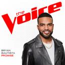 Promise (The Voice Performance)/Bryan Bautista