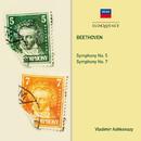 Beethoven: Symphonies Nos. 5 & 7/Vladimir Ashkenazy, Philharmonia Orchestra