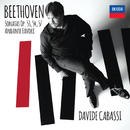 Beethoven: Piano Sonatas Opp. 53, 54, 57, Andante Favori WoO 57/Davide Cabassi