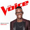 Grenade (The Voice Performance)/Brian Nhira