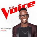 Happy (The Voice Performance)/Brian Nhira