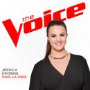 Viva La Vida (The Voice Performance)/Jessica Crosbie
