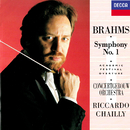 Brahms: Symphony No. 1; Academic Festival Overture/Riccardo Chailly, Royal Concertgebouw Orchestra