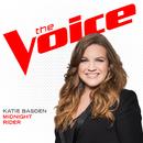 Midnight Rider (The Voice Performance)/Katie Basden
