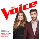 Maybe I'm Amazed (The Voice Performance)/Katie Basden, Ryan Quinn