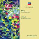 Bach: Violin Concertos / Vivaldi: The Four Seasons/Salvatore Accardo, Margaret Batjer, Douglas Boyd, Christopher Middleton, Chamber Orchestra Of Europe, I Solisti Di Napoli