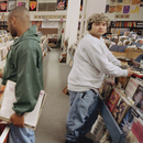 Endtroducing (Endtroducing Re-Emagined)/DJ Shadow