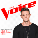 Hold On, We're Going Home (The Voice Performance)/Nick Hagelin