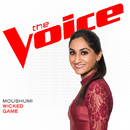 Wicked Game (The Voice Performance)/Moushumi