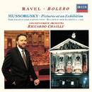 Mussorgsky: Pictures at an Exhibition / Ravel: Boléro etc/Riccardo Chailly, Royal Concertgebouw Orchestra