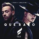 Que Raro (feat. J Balvin)/Feid
